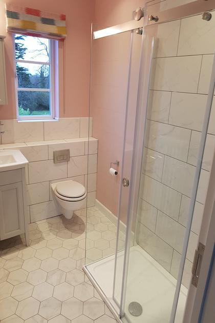 BATHROOM INSTALLATION, BRIDGEND