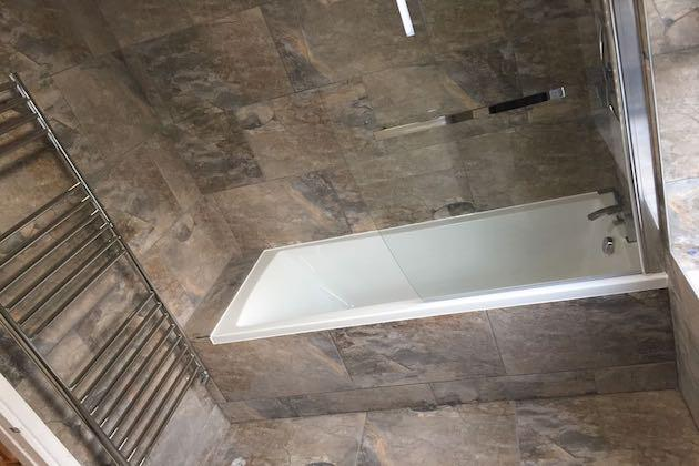 BATHROOM INSTALLATION SOUTH WALES